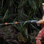 Figuras Bill y Lance Contra de NECA Toys