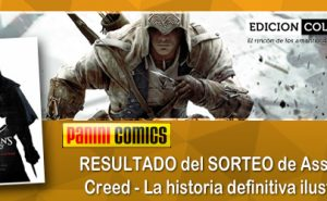 Sorteo Assassins Creed