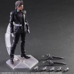 Ignis Play Arts Kai Set