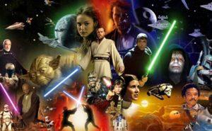 Star Wars Eenciclopedia de Personajes
