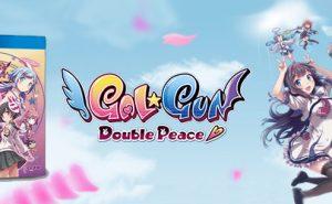 Edición limitada de Gal Gun Double Peace