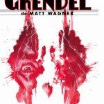 Grendel Omnibus 3