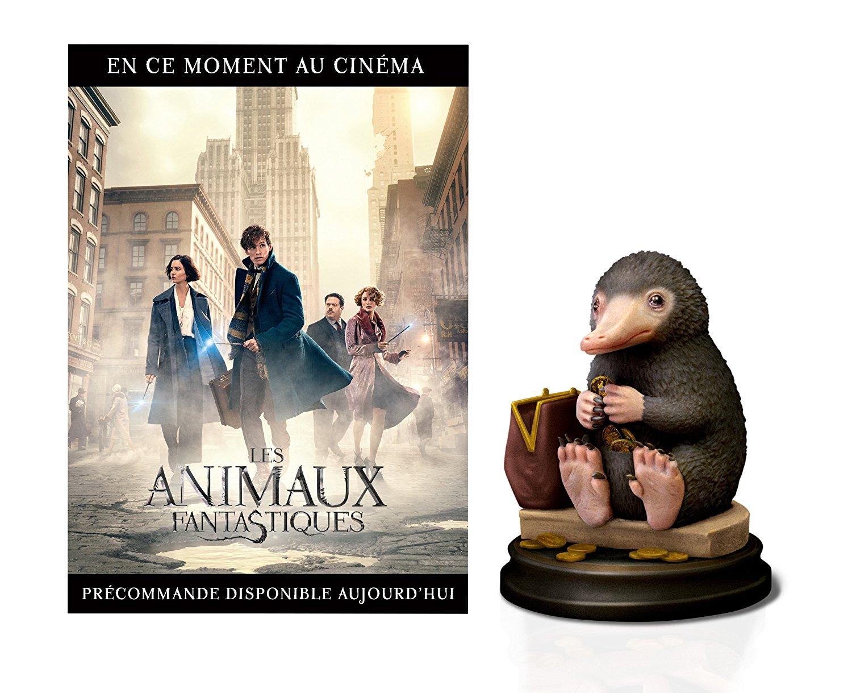 Animales Fantásticos y donde encotrarlos Edición Limitada