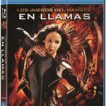 Los Juegos del Hambre, En Llamas, Edición Especial