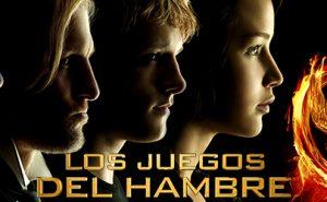 Los Juegos del Hambre, protagonizada por Jennifer Lawrence