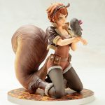Marvel Squirrel Girl Colección Bishoujo