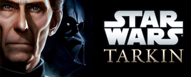 Reseña de Star Wars Tarkin de Planeta Cómic