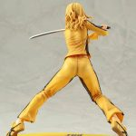 Kill Bill The Bride Colección Bishoujo