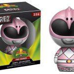 Funko Dorbz del Power Ranger Rosa
