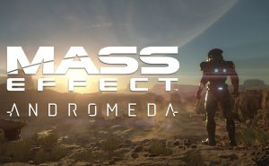 Mass Effect: Andromeda by BioWare
