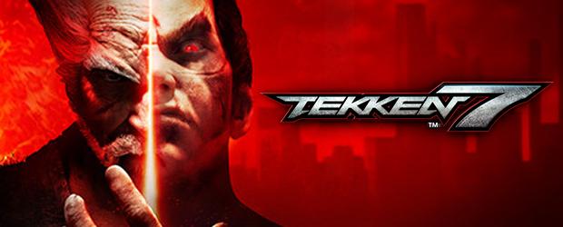 Contenido de las Ediciones Coleccionista y Deluxe de Tekken 7