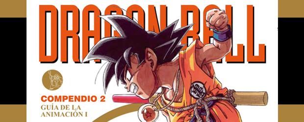 Reseña de Dragon Ball Compendio 2 de Planeta Cómic
