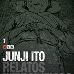 Manga Junji Ito: Relatos terroríficos