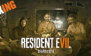 Resident Evil 7: Biohazard y su Edición Coleccionista Americana