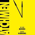 Séptima Edición del cómic Watchmen
