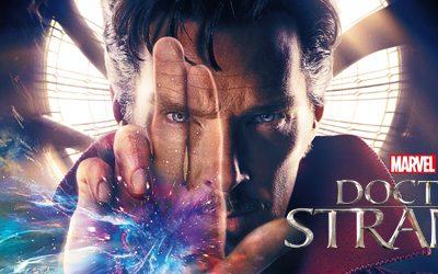 Unboxing y Análisis de Doctor Strange Edición Steelbook