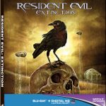 Steelbook de Resident Evil: Extinction, Project Pop Art
