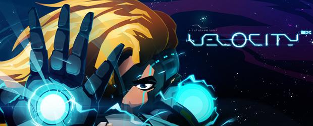 Ediciones de Velocity 2X de BadLand Games