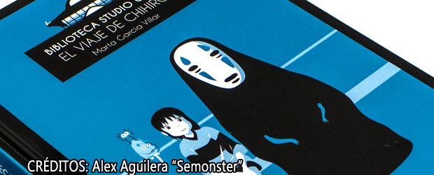 Reseña de El viaje de Chihiro de Héroes de papel