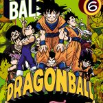 Dragon Ball Color Saga del Monstruo Bû número 6