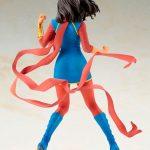 Figura Marvel Ms. Marvel Kamala Khan Colección Bishoujo