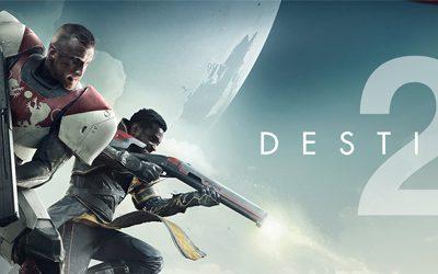 Edición Limitada y Coleccionista de Destiny 2