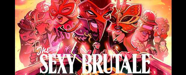 Análisis del videojuego The Sexy Brutale