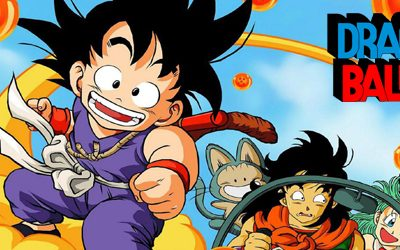 Reseña de Dragon Ball Color – Saga Origen Nº1 de Planeta Cómic