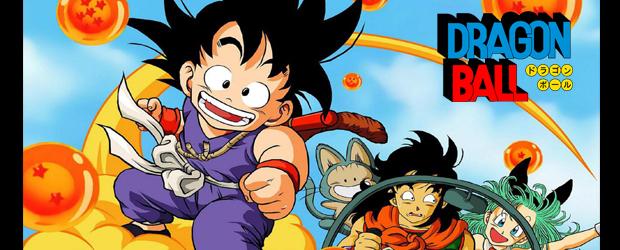 Reseña de Dragon Ball Color – Saga Origen Nº1 de Planeta Cómic