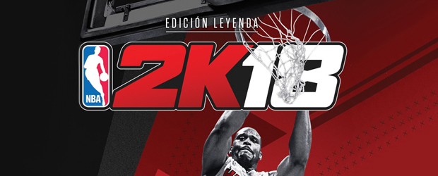 NBA 2K18 – Edición Leyenda y Leyenda Gold