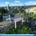 Planet Coaster Atracción