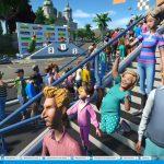 Planet Coaster Cola Karts