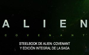 Ridley Scott's Alien: Covenant