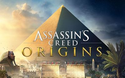 Todas las ediciones de Assassin's Creed Origins