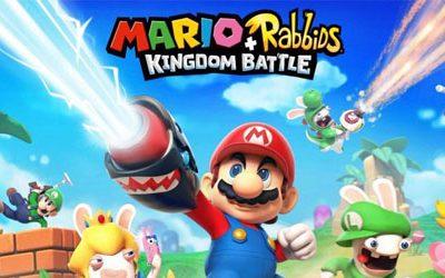 Edición Coleccionista de Mario+Rabbids Kingdom Battle