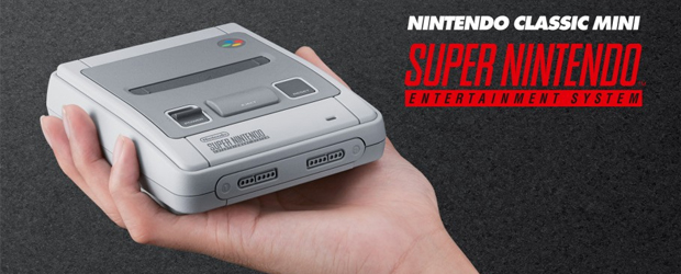 Todo sobre Nintendo Classic Mini: SNES, Una pieza de coleccionismo