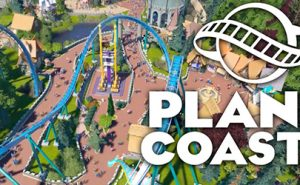 Planet Coaster, de Badland Games