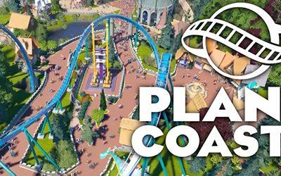 Análisis de Planet Coaster de Badland Games