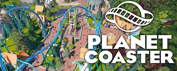 Análisis de Planet Coaster de Badland Games