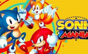 Vinilo Sonic Mania