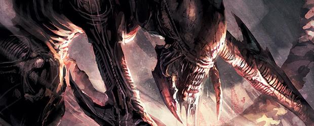 Reseña de Aliens – Más que humanos – de Aleta Ediciones