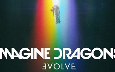 Edición Deluxe y Limitada de Imagine Dragons – Evolve