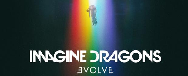 Edición Deluxe y Limitada de Imagine Dragons – Evolve