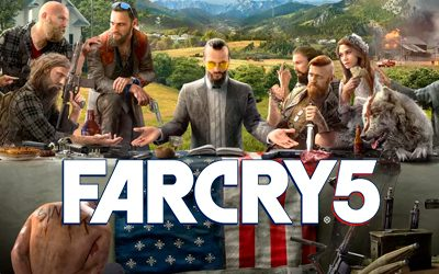 Todas las ediciones de Far Cry 5
