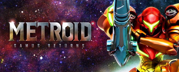 Ediciones especiales de Metroid: Samus Returns