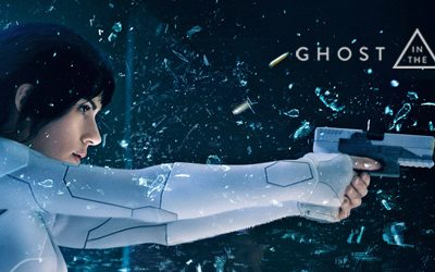 Edición Steelbook de Ghost in the Shell exclusiva de Fnac