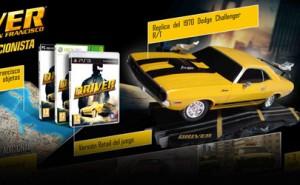 Driver San Francisco Edición Coleccionista