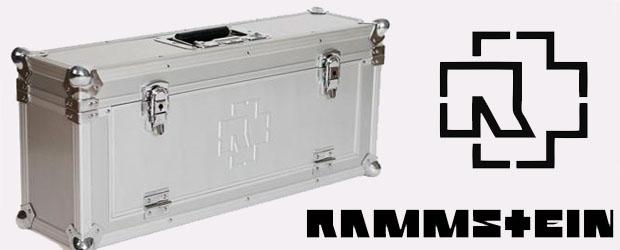 """Rammstein Box Set """"Liebe Is Fur Alle Da"""""""
