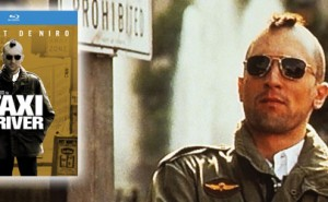 Taxi Driver en Blu-ray