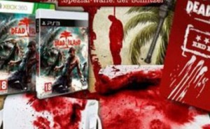 Unboxing Dead Island Red Edition